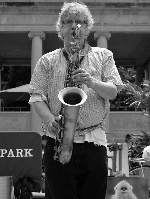 saxophone lessons improvisation lessons